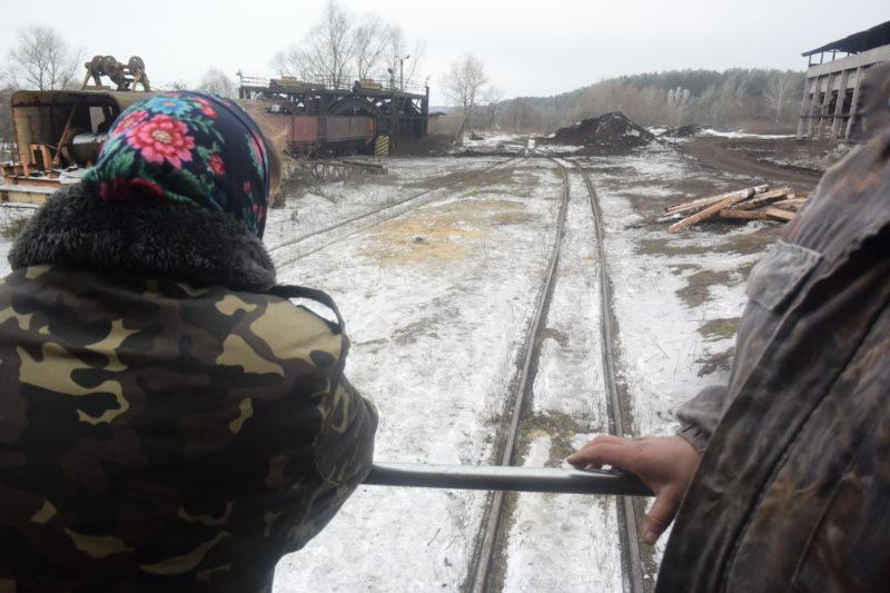 Торфозавод под Черниговом разыскивает работников