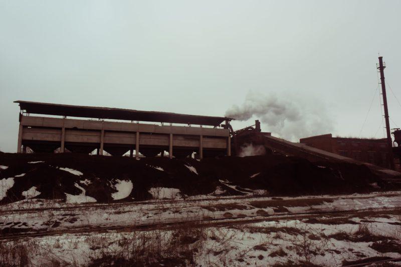 Через дії міністерства Смолинський торфозавод несе мільйонні збитки