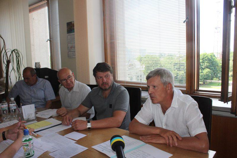 Обласна рада звернеться до Президента з пропозицією забрати «Чернігівторф» у комунальну власність