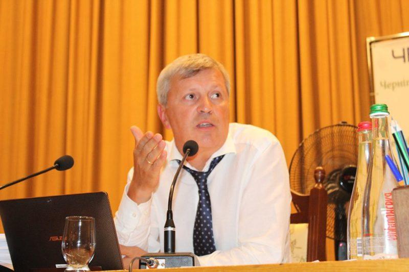 Чернігівська обласна рада просить Зеленського віддати торфозаводи громадам