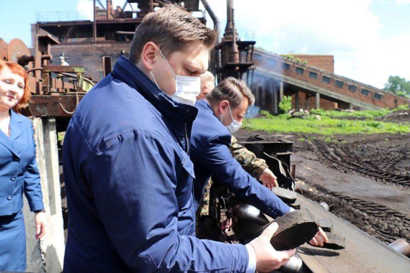 Торф'яній промисловості Чернігівщини – бути!